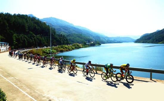 """永泰县以""""旅游+""""引领产业融合丰富旅游产品供给"""