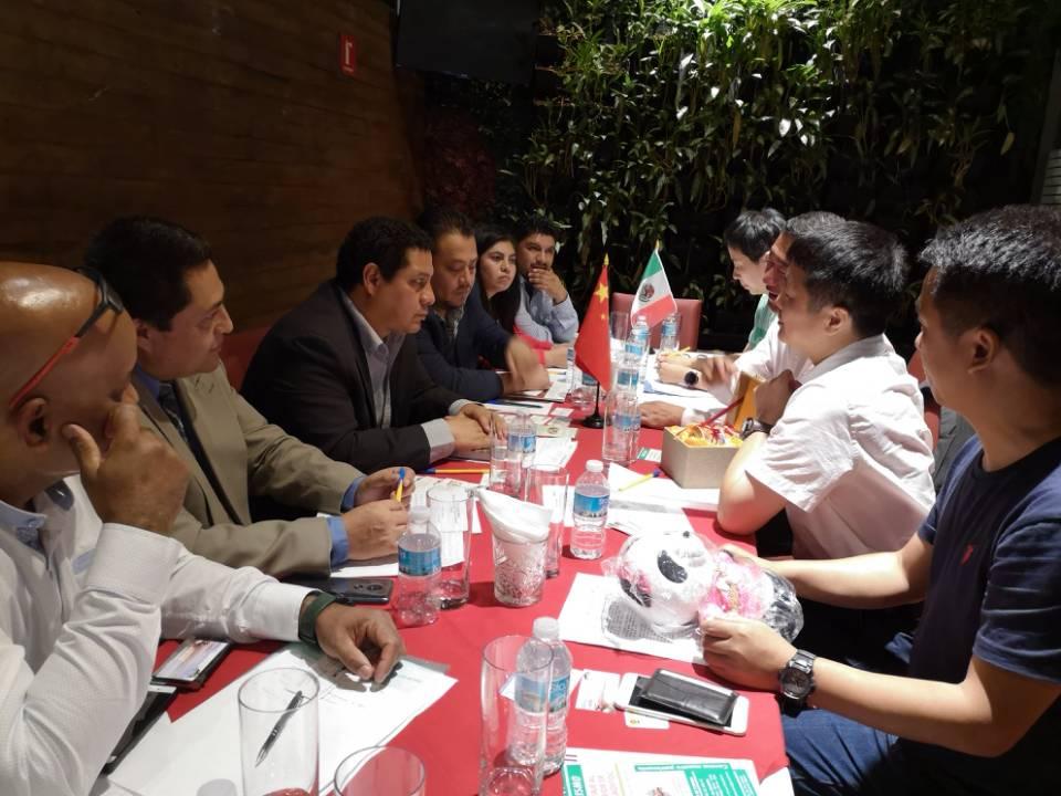 四川与墨西哥旅游合作开启新里程