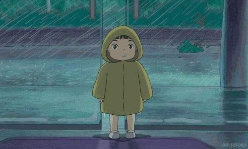 """贵州暴雨仍将持续 气温凉爽 夏天好像真的""""走了"""""""