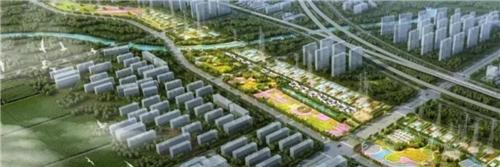 """永不凋谢的""""百年花乡"""":中北镇全面发展进入新起点、踏上新征程"""