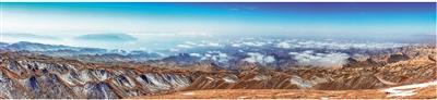 龙羊峡:岁月自风流