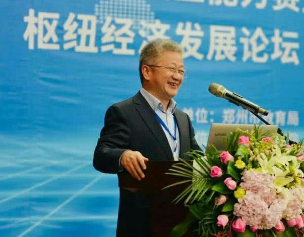 为何郑州和安阳能入选陆港型物流枢纽?专家这样回应