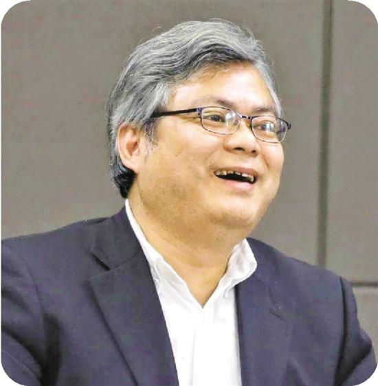 省文物局局长柳河委员:四条诗路,串起发展链