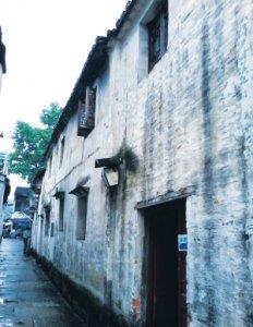 文化人士建议:保护好徐光宪故居,建立纪念馆