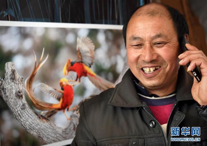 """""""鸟叔""""脱贫记_最新林业信息"""