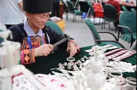 第七届中国成都国际非遗节将于10月17日至22日在成都举行