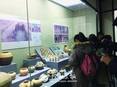 余杭位列2018年度杭州市文物工作综合排名第一