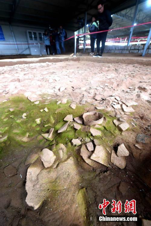 探访中国首个国际南岛语族考古研究基地
