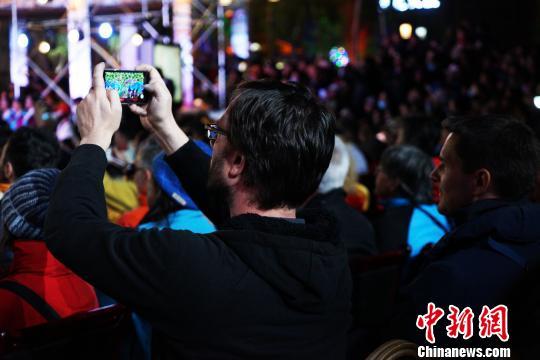 """""""人人都是旅游名片"""" 日喀则全力打造西藏旅游文化示范区"""