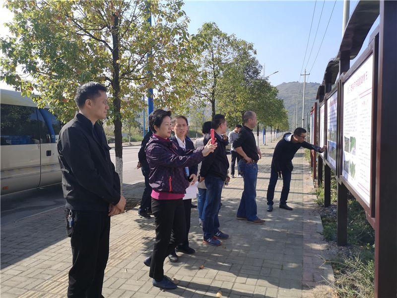 国家林业和草原局对贵州玉屏阳河国家湿地公园(试点)进行评估验收