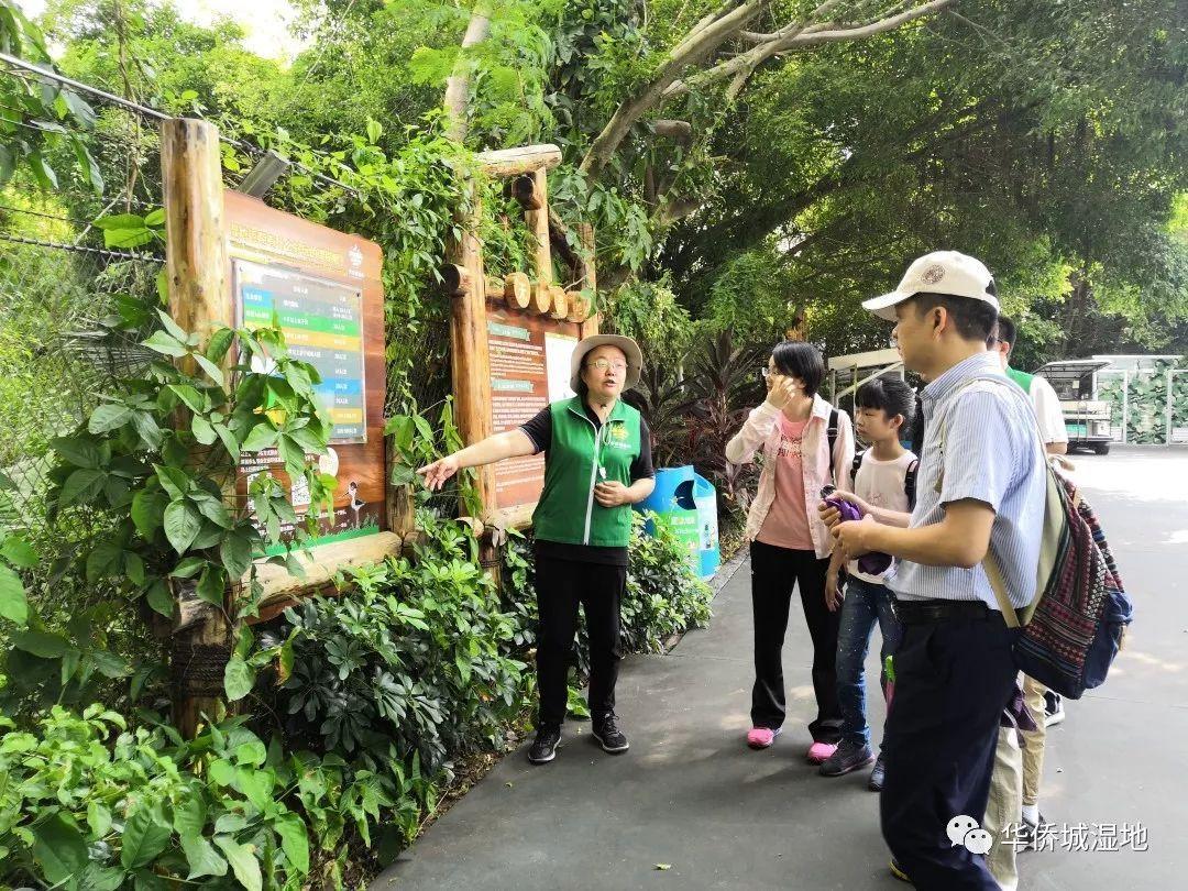 志愿者访谈   从种子到播撒种子的人