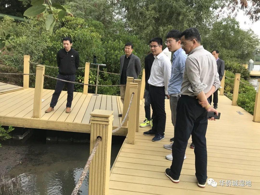 华侨城湿地活动一览